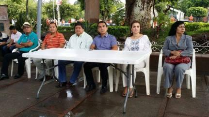 Facebook H. Ayuntamiento Municipal Constitucional de Iguala de la Independencia